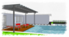 northwest hills, austin deck and pool design